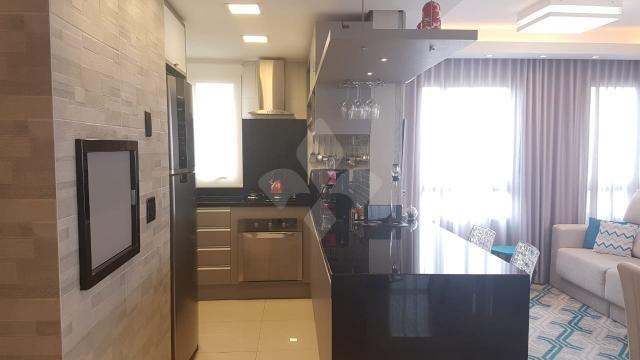 Apartamento à venda com 2 dormitórios em Rio branco, Porto alegre cod:8392 - Foto 6