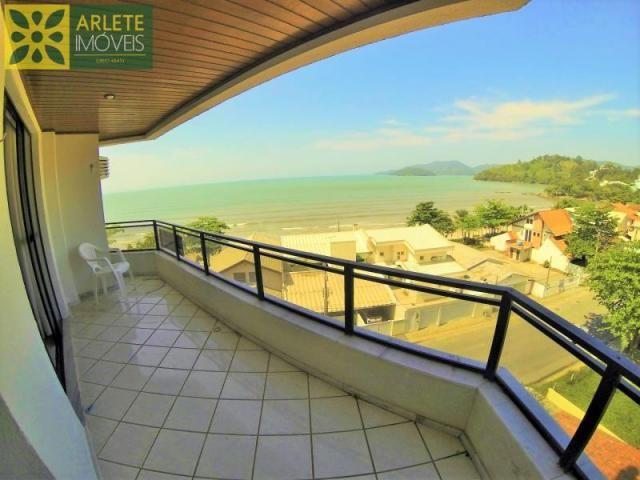 Apartamento para alugar com 3 dormitórios em Pereque, Porto belo cod:216 - Foto 19