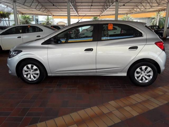 Chevrolet Onix 1.0 Joy SPE/4 - Foto 3