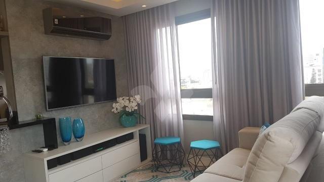 Apartamento à venda com 2 dormitórios em Rio branco, Porto alegre cod:8392 - Foto 4