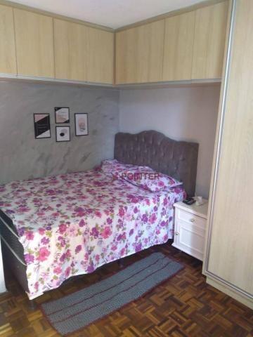 Apartamento com 3 dormitórios à venda, 84 m² por R$ 137.000,00 - Setor Urias Magalhães - G - Foto 4