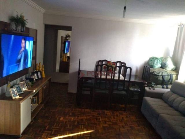 Apartamento com 3 dormitórios à venda, 84 m² por R$ 137.000,00 - Setor Urias Magalhães - G - Foto 12