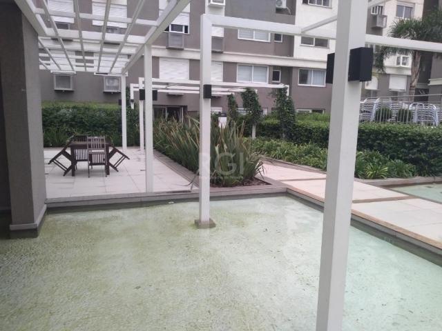 Apartamento à venda com 3 dormitórios em São sebastião, Porto alegre cod:BL1987 - Foto 14