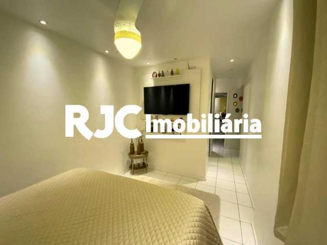 Apartamento à venda com 3 dormitórios em Tijuca, Rio de janeiro cod:MBAP33099 - Foto 8
