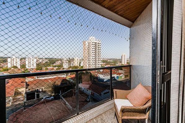 Apartamento à venda com 3 dormitórios em Vila independencia, Piracicaba cod:V138488 - Foto 3