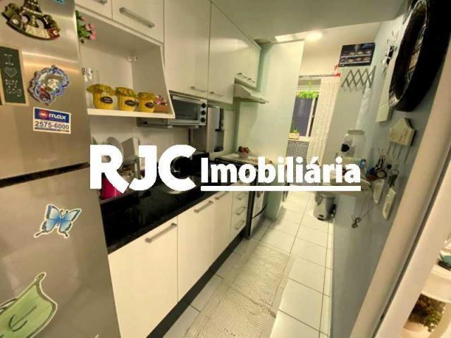 Apartamento à venda com 3 dormitórios em Tijuca, Rio de janeiro cod:MBAP33099 - Foto 14