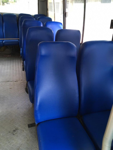 Microônibus VOLARE/2003 - Foto 6