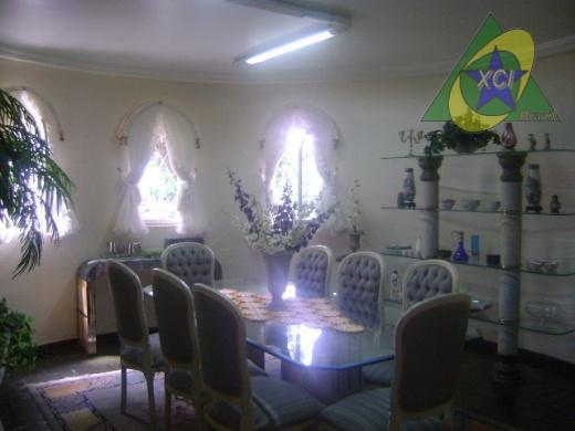 Casa Residencial à venda, Parque Taquaral, Campinas - CA0362. - Foto 17