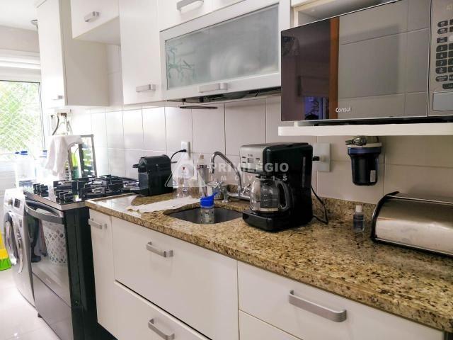 Apartamento à venda, 3 quartos, 1 vaga, BARRA DA TIJUCA - RIO DE JANEIRO/RJ - Foto 3
