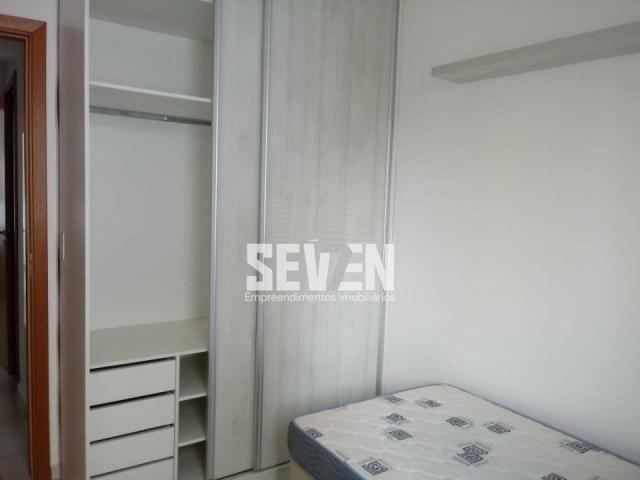 Apartamento para alugar com 2 dormitórios em Jardim infante dom henrique, Bauru cod:194 - Foto 14