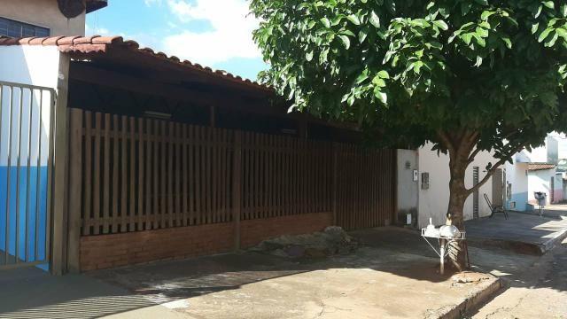 Vendo esta casa em Terezopolis de Goiás - Foto 3