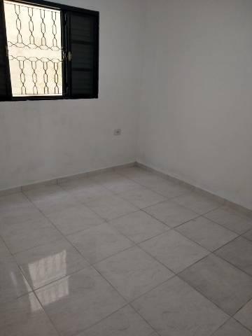 Aluga-se casa de 02 cômodo no Jardim Ouro Preto - Foto 3