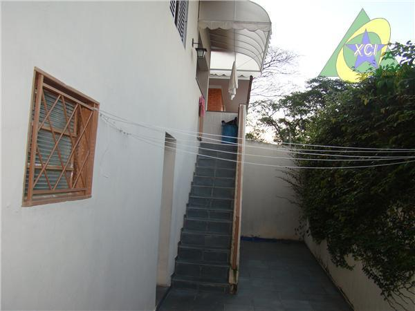 Casa Residencial à venda, Parque São Quirino, Campinas - CA0443. - Foto 15