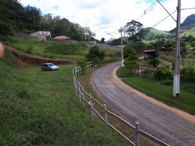 Montanhas de Minas!!! Espaço Mini Sitio Granja Terreno JF Monte Verde - Foto 10