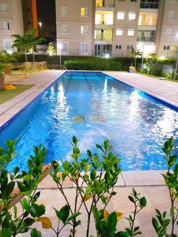 Apartamento para alugar com 3 dormitórios em Jardim são vicente, Campinas cod:AP000223 - Foto 16