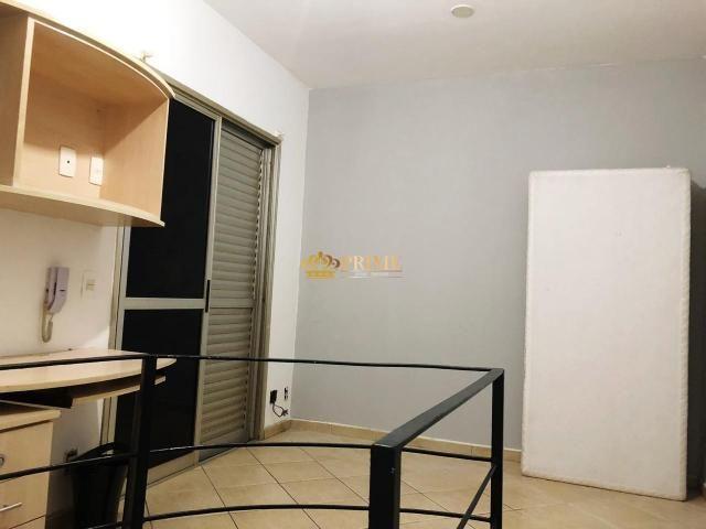 Apartamento para alugar com 2 dormitórios em Botafogo, Campinas cod:AP005293 - Foto 8