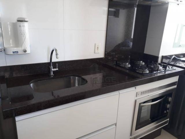 Apartamento com 3 dormitórios para alugar, 62 m² por R$ 1.100,00/mês - Jardim Myrian Morei - Foto 3