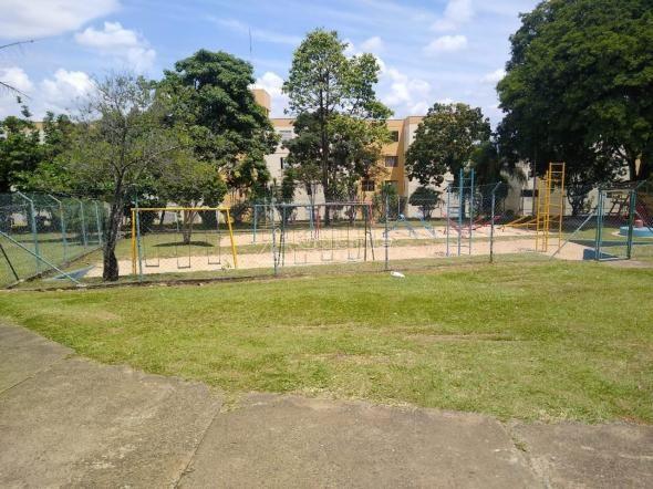 Apartamento à venda com 3 dormitórios em Jardim pacaembu, Campinas cod:AP004838 - Foto 2