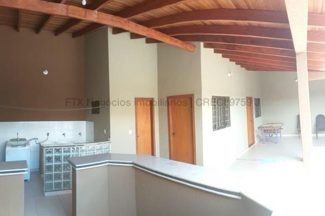 Casa à venda, 2 quartos, 3 vagas, Cohafama - Campo Grande/MS - Foto 15