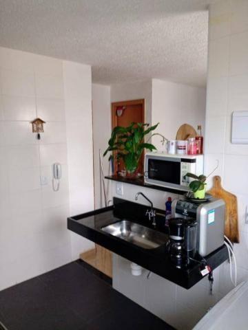Apartamento com 2 dormitórios para alugar, 45 m² por R$ 650/mês - Água Chata - Guarulhos/S - Foto 10