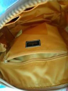 Bolsa Victor Hugo Original - Modelo Danny Jessy Couro - Foto 3