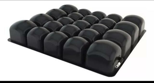Almofadas para escaras cadeirante - Foto 6