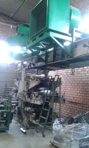 Impressora Padani 800