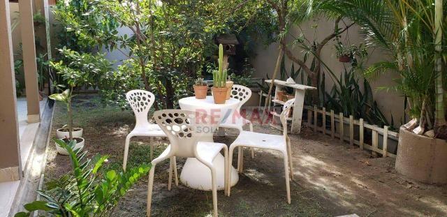 Casa 4 Quartos - Condomínio Porto Sol Residencial Clube-Catu de Abrantes - Camaçari/Bahia - Foto 11