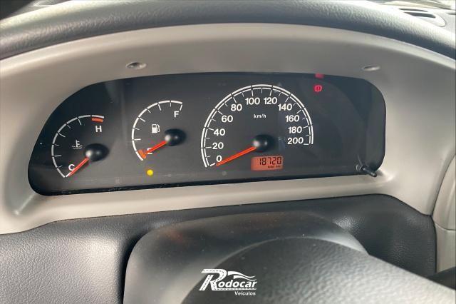 Fiat Palio 1.0 Fire Cinza (mais novo do Brasil) - Foto 3