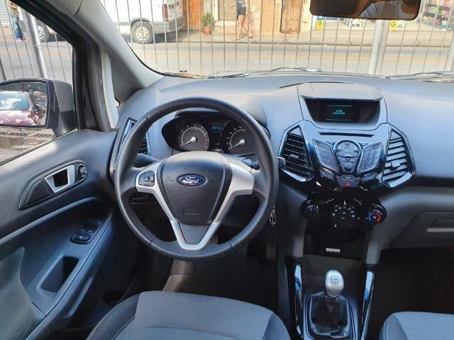 Ford Ecosport 1.6 Freestyle 2015 Nova Com 34 mil km rodados Ipva 2020 Pago - Foto 9