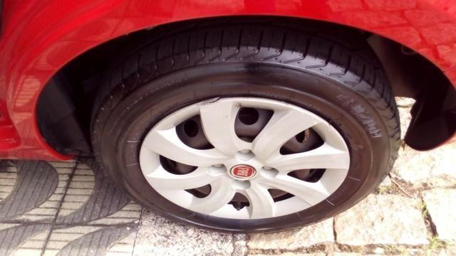 Fiat Pálio Attractive 1.4 2013 - Foto 9