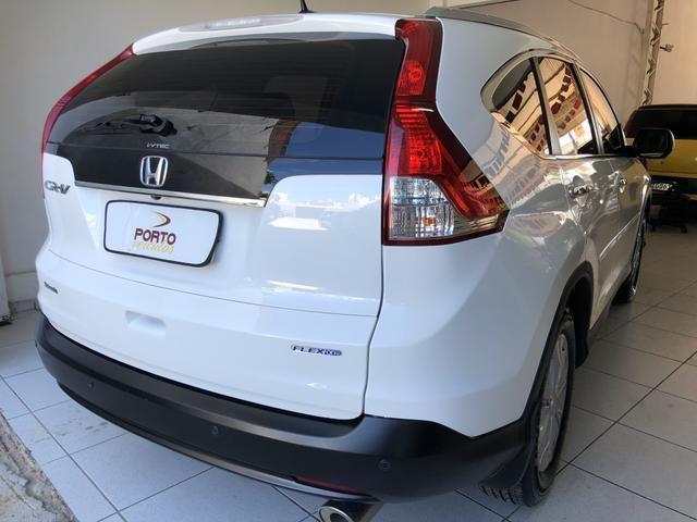 Honda CR-V EXL 2.0 AT - Foto 7