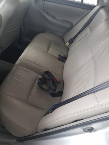 Toyota Corolla XEi 1.8 Prata - Foto 7