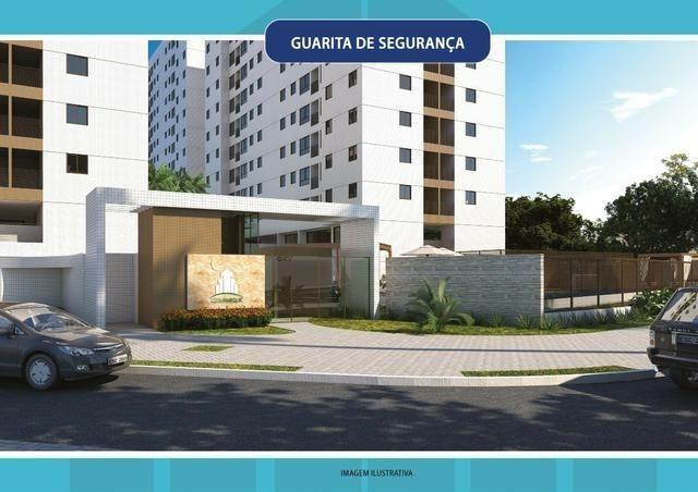 Apto com 3 qts 63m² em um Condomínio Clube Próximo a Antônio Falcão (81)9.8841.9885 - Foto 8