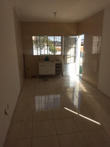 Kitnet na vila união $650,00 com garagem portão eletrônico e sem condomínio - Foto 8