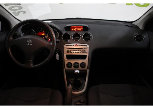 Peugeot 308 1.6 Active 16V Flex 4P Manual - Foto 9