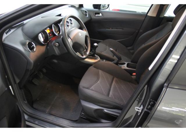 Peugeot 308 1.6 Active 16V Flex 4P Manual - Foto 8