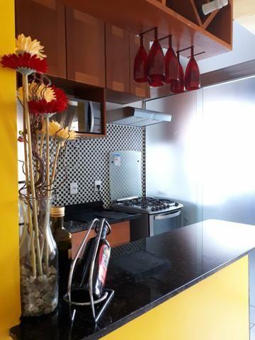Apartamento 3 quartos- Residencial Bela Vista- Iranduba - Foto 8