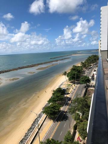 Vendo Flat a Beira Mar em Olinda com Valor Imbatível - Foto 3