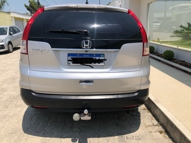 Honda CR-V 2012/2012 60.000km originais - Foto 2