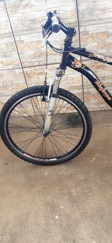 Bicicleta Houston frontier  - Foto 3