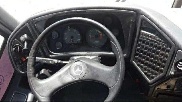Ônibus Paradiso 1200 G6 Executivo Completo Mercedes Turismo - Foto 5