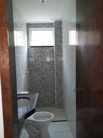 Novos apartamentos na Pavuna - Pacatuba - Foto 6