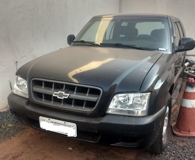 Chevrolet Blazer 2005 - Foto 4