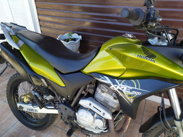XRE 300 com ABS  - Foto 8