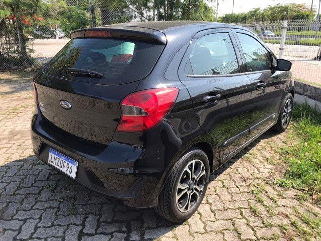 Ford - Ka se Plus automatico seminovo 17mil km 2020 - Foto 2