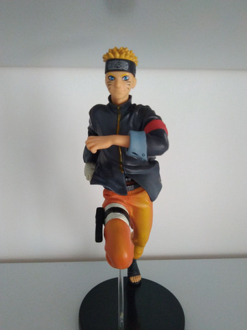Action Figure Naruto Uzumaki The Last Movie - Foto 4