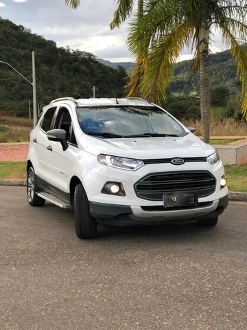 Ford ecosport 2017 - Foto 8