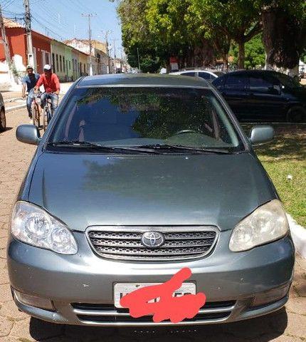 Corolla 2003 manual - Foto 3