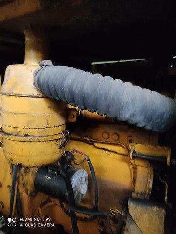 Motor Diesel Perkins 3 cil - Foto 3